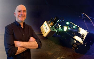 Meet Jonathan Bancroft, Global Sales Manager for TSC Subsea